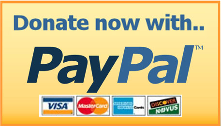 Donate With Paypal Community Christian Service Agency