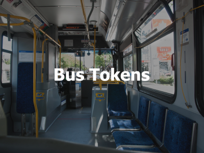Bus Tokens