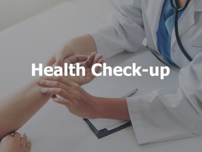 Health Check-up